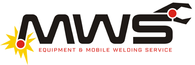 Logo MWS Equipment B.V.